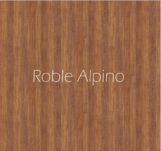 Roble Alpino