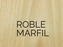 Roble Marfil