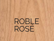 Roble Rose