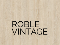 Roble Vintage